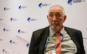Георгий Толорая о многостороннем сотрудничестве в АТР