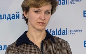 Юлия Паукова
