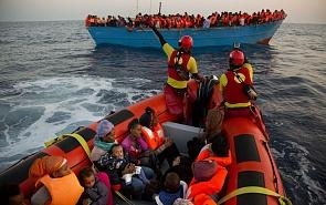 Миграция – мировая проблема или локомотив развития экономик, народов и обществ?
