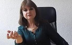 Ана Тереса Гутьеррес дель Сид