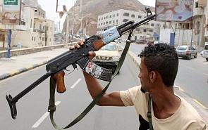Север и Юг: кому выгоден расколотый Йемен