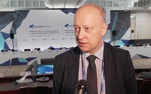 Андрей Кортунов о преимуществах России на Ближнем Востоке
