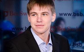 Андрей Скриба