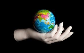 Будущее глобализации: взаимная выгода или напряжение?