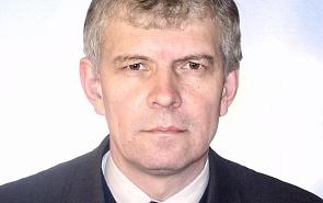 Сергей Лавренов