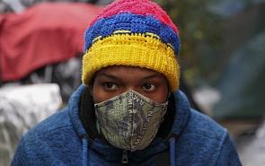 Глобальная мигрантофобия: как избежать войны всех против всех