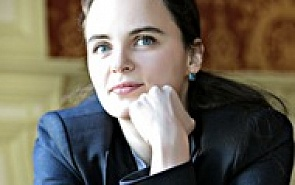 Екатерина Энтина