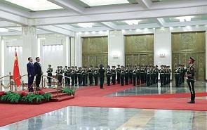 Российско-китайский альянс – самоисполняющееся пророчество США?