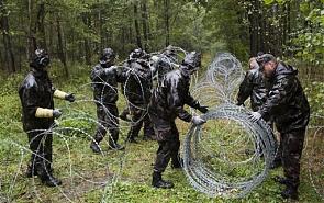 Ликвидация Шенгена или ужесточение пограничного контроля в ЕС?