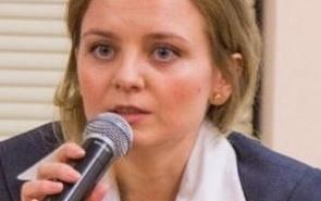 Анна Барсукова