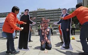 В любое время и в любом формате. Жизнеспособен ли саммит «Трамп – Ким»?