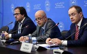 Наумкин: Конгресс сирийского национального диалога в Сочи – уникальное явление в истории российского миротворчества