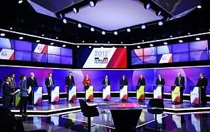 Франция в ожидании президентских выборов