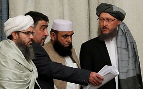 Россия и «Талибан»: стабилизируя Афганистан