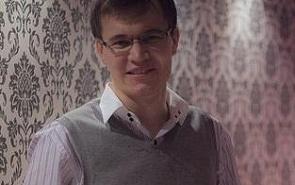 Евгений Власов