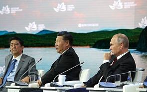 Мирный договор между Россией и Японией: кому это выгодно?