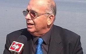 Шалом Харари