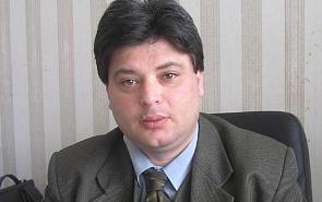 Леонид Бляхер