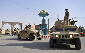 Войска разные, но горы те же самые. Почему США игнорируют уроки СССР в Афганистане?