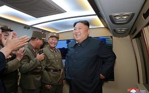 Старый новый путь Северной Кореи: разработка оружия и поиск друзей