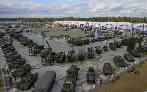 Военно-техническое сотрудничество России и Юго-Восточной Азии: угрозы и перспективы