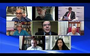 Афганистан под властью талибов: взгляд из России и Индии. Дискуссия