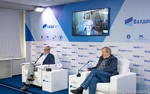 Фотогалерея: IV Российско-иранский диалог. Пресс-конференция