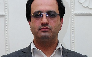 Кайхан Барзегар