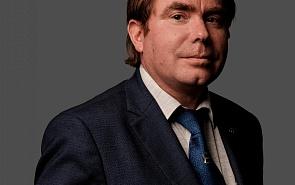 Олег Барабанов