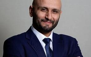 Омар Аль-Убайдли
