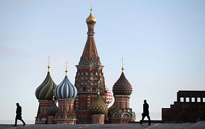 Россия перед вызовами евразийской регионализации