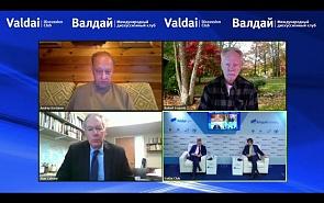 Дискуссия «Выборы в США: чего ждать России?»