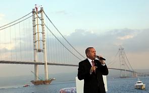 «У Турции нет друзей, а есть интересы»: что стоит за разворотом Эрдогана?