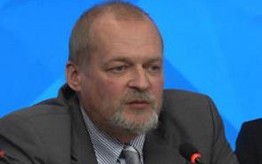 Борис Волхонский