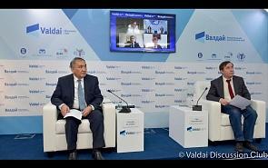 Глобальное «озеленение»: угроза или новые возможности для России и мира? Экспертная дискуссия