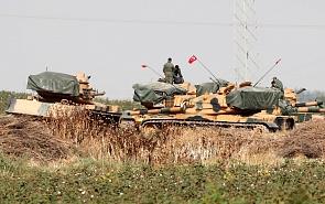 США подталкивают Турцию и сирийских курдов к соглашению: слишком поздно