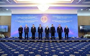 Некоторые особенности саммита ШОС в Бишкеке
