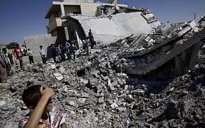 Ближний Восток в эпоху испытаний: травмы прошлого и вызовы будущего