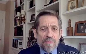 Томас Грэм о росте значения суверенных государств после пандемии COVID-19