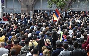 «Это не моё». Как отставка Саргсяна может повлиять на отношения Армении и России?