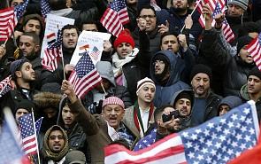 Миграционный указ Трампа может усилить внутреннюю террористическую угрозу