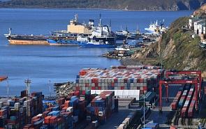 Новый виток глобальной конкуренции доказывает необходимость поворота России на Восток