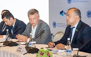 Фотогалерея: Третья сессия конференции Международного дискуссионного клуба «Валдай» и Института стратегических и межрегиональных исследований при Президенте Республики Узбекистан