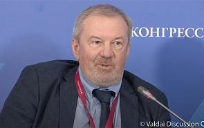 Фотогалерея: Сессия Международного дискуссионного клуба «Валдай» на Восточном экономическом форуме – 2021