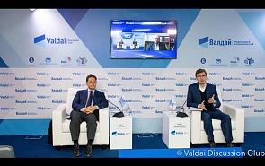 Борьба технологических платформ: возможно ли многостороннее регулирование? Экспертная дискуссия