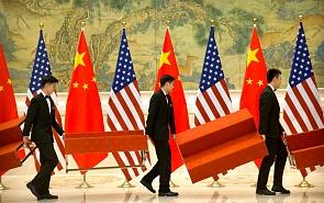 Сага о китайско-американских торговых войнах