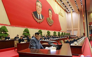 2017 – год неожиданных удач для Северной Кореи