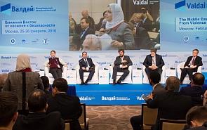 Проблемы Евразии в контексте роста экстремизма, мирового кризиса и глобализации