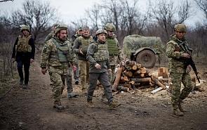Упражнение в провокации: зачем Зеленскому обострение в Донбассе?