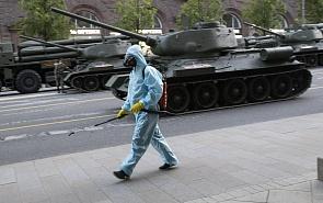 Война никогда не меняется. Почему пандемия не влияет на международные конфликты